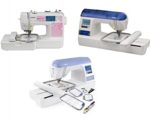 2018 S Top Home Embroidery Machines Reviewed