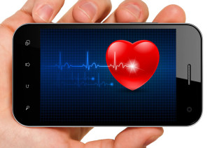 cell-phone-heart-monitor